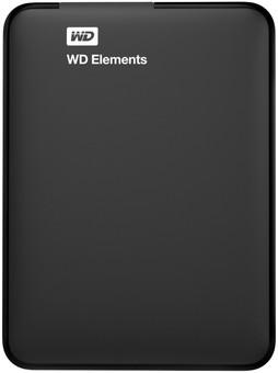 WD Elements Portable 1,5 TB