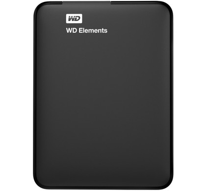 WD Elements Portable 500 GB