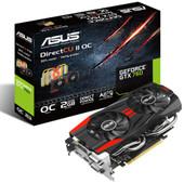 Asus GTX760-DC2OC-2GD5