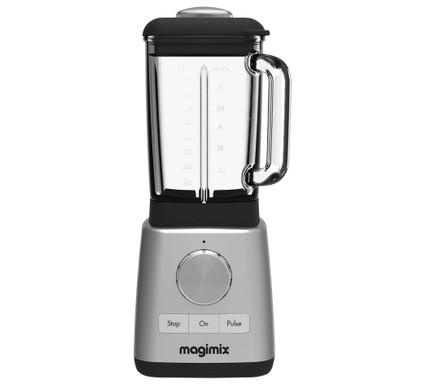 Magimix 11619 Le Blender Chroom