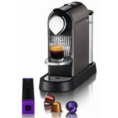 Krups Nespresso Citiz Titan XN720T