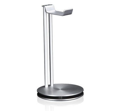 Just Mobile Headstand Zilver