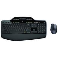 Logitech MK710 Draadloos Toetsenbord en Muis QWERTY