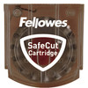 Fellowes SafeCut Snijmessen - 3 Types - 2