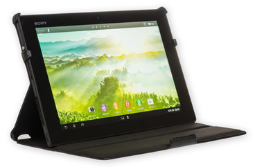 Gecko Covers Sony Xperia Z Tablet Black