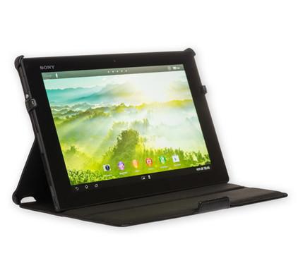 Gecko Covers Sony Xperia Z Tablet Black