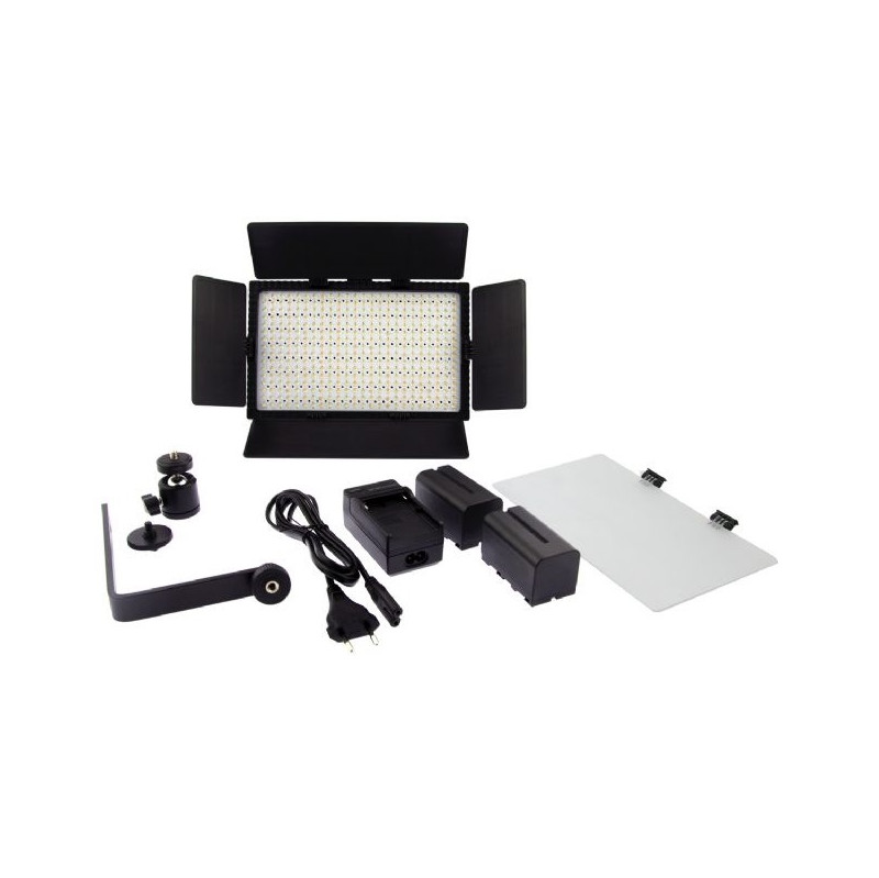 FALCON-EYES FE 2905977 LED DV 384CT K2