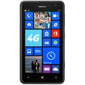 Nokia Lumia 625 Zwart T-Mobile Prepaid
