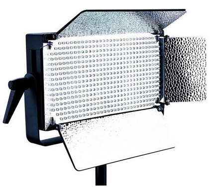 Falcon Eyes LED Lamp Dimbaar LP-D500U 230V