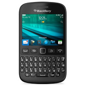 BlackBerry 9720 Zwart Qwerty