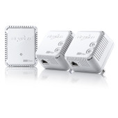DevolodLAN 500 WiFi 500 Mbps 3 adapters