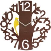 Karlsson Woodpecker Tree Bruin