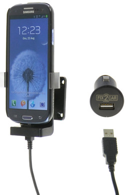 Fix2Car Active Holder Samsung Galaxy S3/S4