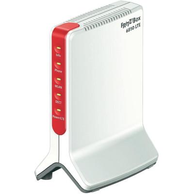 AVM FRITZ! Box 6810 - LTE Router - International