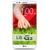 LG G2 16 GB Wit