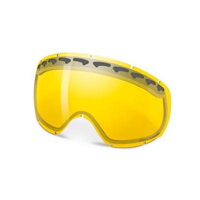 Oakley Crowbar HI Amber Polarized Lens