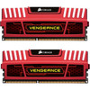 Vengeance 16 GB DIMM DDR3-1600 CL 10 red - 1