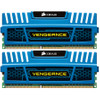 Vengeance 8 GB DIMM DDR3-1600 CL 9 blauw - 1