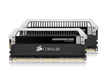 Corsair Dominator Platinum 8 GB DIMM DDR3-1866 CL9 2 x 4 GB