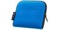 Nintendo 2DS Etui Blauw