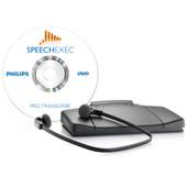 Philips LFH 7277 SpeechExec Pro Transcriptieset Professional