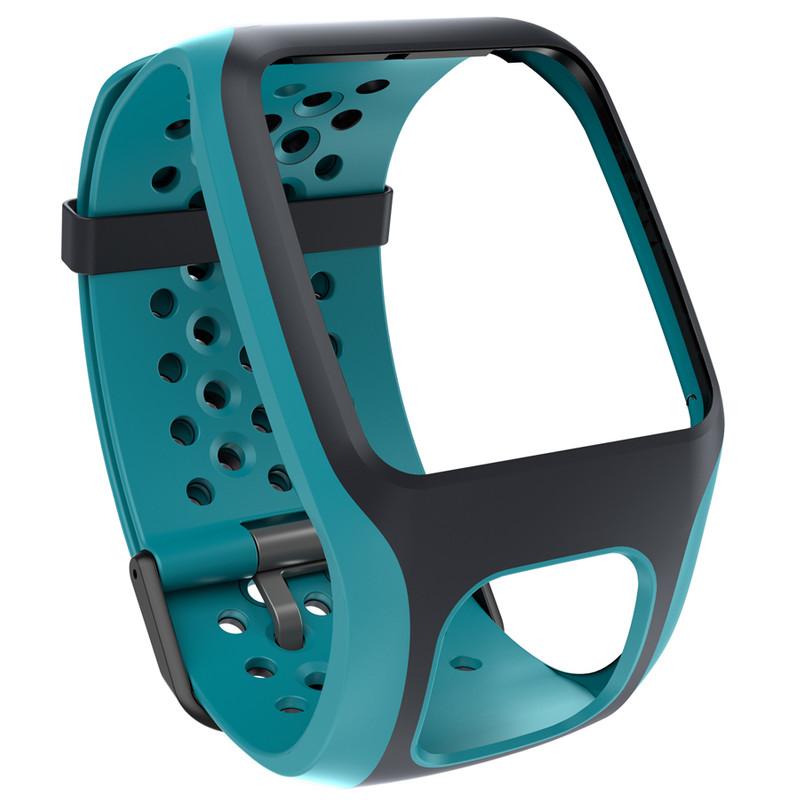 Tomtom Horlogeband Blauw