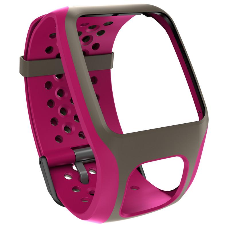 Tomtom Horlogeband Roze