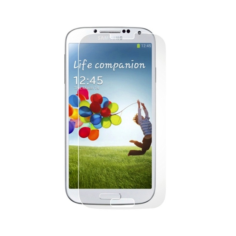 Pavoscreen Self-absorbed Glass Screenprotector Galaxy S4