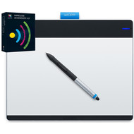 Wacom Intuos Pen & Touch Tablet M Draadloos