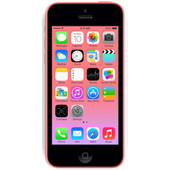 Apple iPhone 5C 8 GB Roze