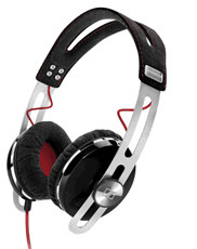 Sennheiser Momentum On-Ear Black