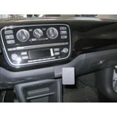Brodit Proclip Volkswagen UP/Seat Mii 12- Angled Mount