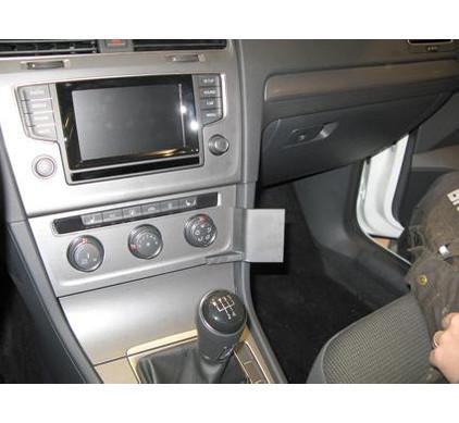 Brodit Proclip Volkswagen Golf VII 13- Angled mount