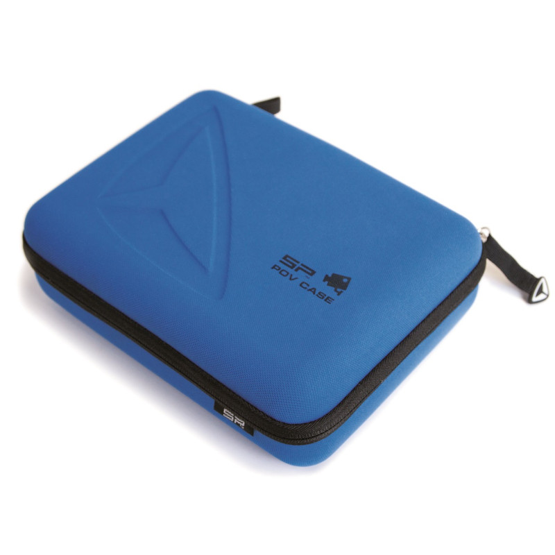 SP Gadgets SP POV small Blauw