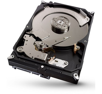 Seagate Desktop SSHD 1 TB