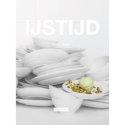 Image of IJstijd - Kees Raat