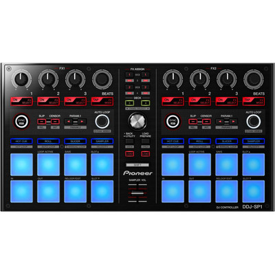 Image of Pioneer DDJ-SP1