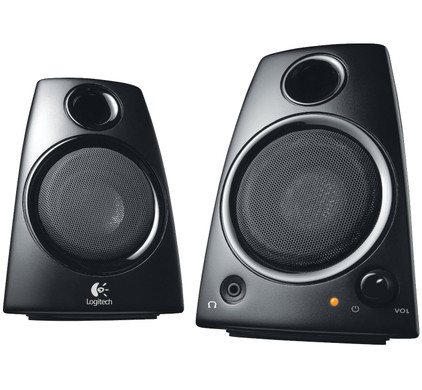 Logitech Z 130 2.0 Speakersysteem