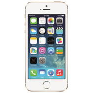 Apple iPhone 5S 16 GB Goud