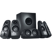 Logitech Z506 Surround Sound Speakersysteem