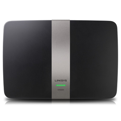 EA6200 AC900 Smart wifi-router
