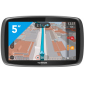 TomTom GO 5100 World