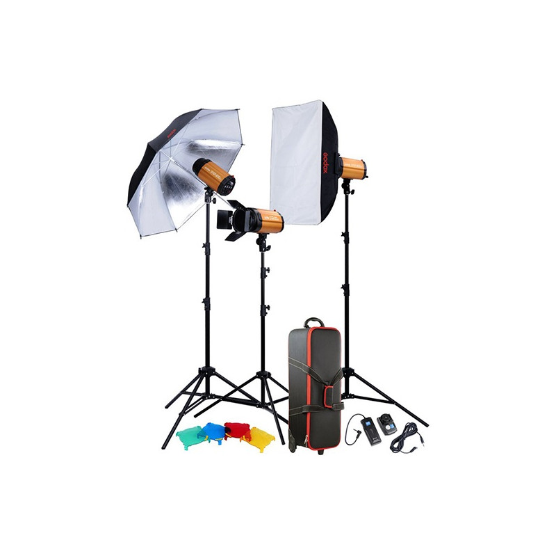 Godox Studio Smart Kit 300sdi-d