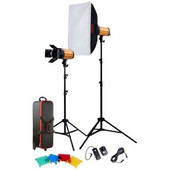 Godox Studio Smart Kit 250SDI-E