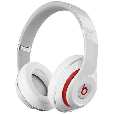 Image of Beats Studio MK2 White Hoofdtelefoon