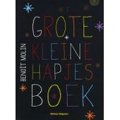 Het Grote Kleine Hapjesboek - Benoît Molin