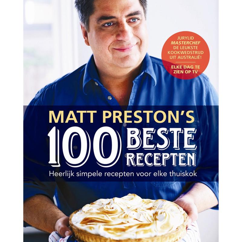 Matt Prestons 100 Beste Recepten