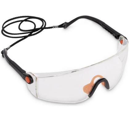 Kreator KRTS30010 Veiligheidsbril String
