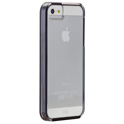 Case-Mate Tough Naked Case iPhone 5 / 5S Black