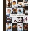 Het Grote Larousse Chocoladeboek